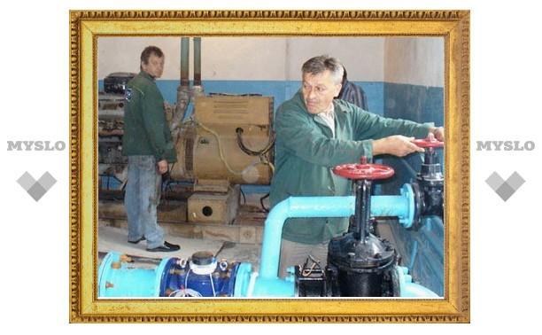 Портал MySLO.ru помог вернуть жителям Хрущева воду