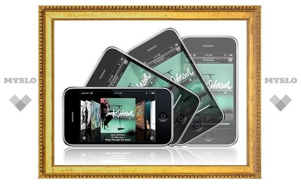 Тульские абоненты «Билайн» предпочитают «умные» телефоны