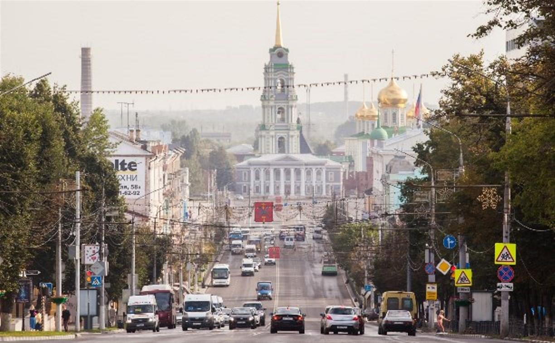 День России: Как Тула работает в праздники?