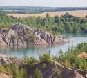 В Тульской области Романцевские горы получат статус особо охраняемой территории