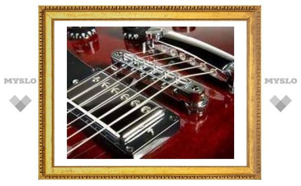 Gibson выпустит серию самонастраивающихся гитар