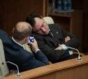 Госдума составила список уважительных причин для прогулов депутатов