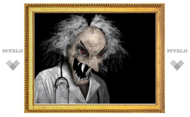 Москвичи стали чаще жаловаться на грубых врачей