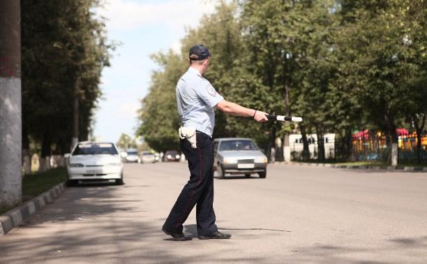 На прошлой неделе 11 водителей повторно попались пьяными за рулем
