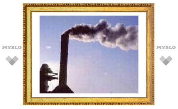 Туле грозит экологическая катастрофа