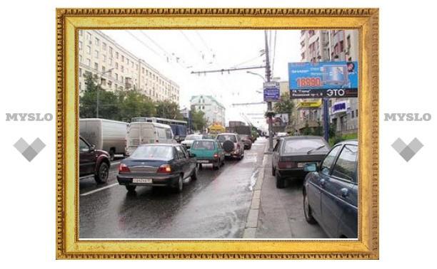 В Москве у помощника депутата украли 1 миллион рублей