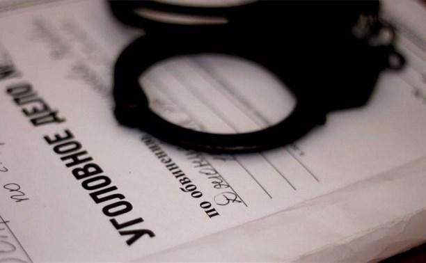 Дело сожительницы «масловского стрелка» направили в суд