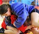 Юные тульские самбисты завоевали медали в Ельце