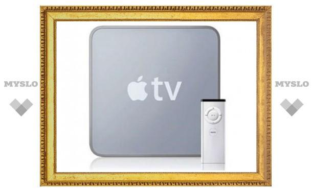 Журналисты узнали подробности о преемнике телеприставки Apple