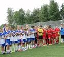 Тульский «Арсенал-2000» занял шестое место в финале Черноземья