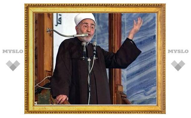 Скончался шейх Тантауи – один из крупнейших авторитетов в мире ислама