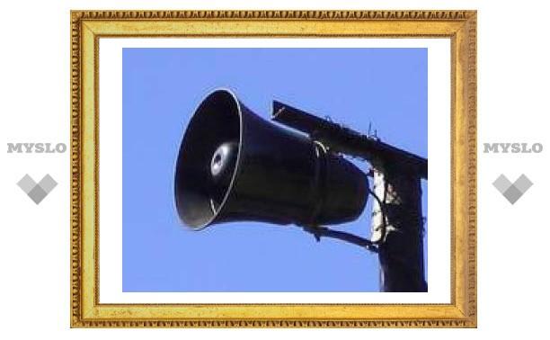 В День Победы на улицах Тулы заиграет музыка