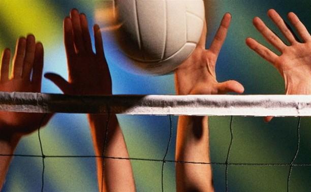 Тульские волейболисты завершили чемпионат страны