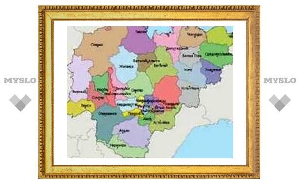 На границе Амурской области и Якутии произошло землетрясение