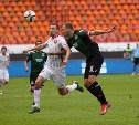 «Арсенал» с крупным счётом проиграл «Краснодару» - 0:3