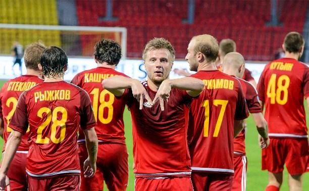 «Арсенал» стартует в розыгрыше Кубка России 26 августа