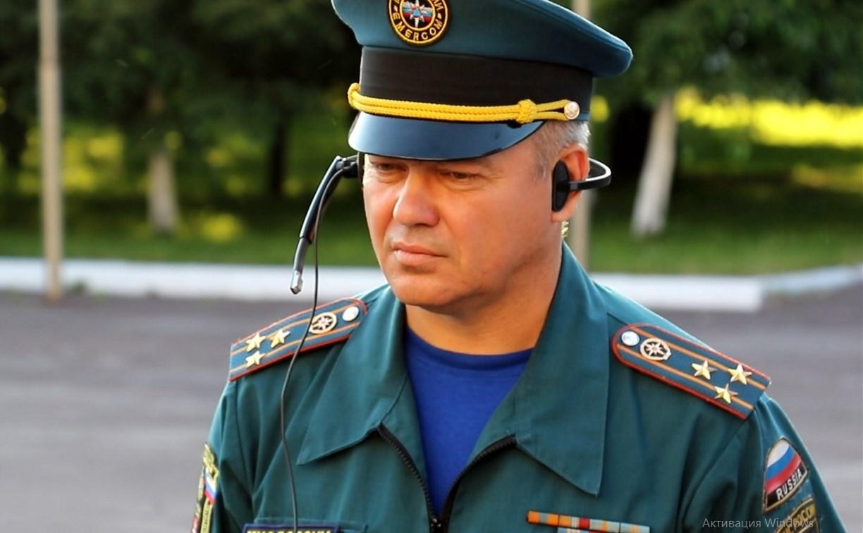 Тульское ГУ МЧС: «Информация о взрыве на «Тулачермете» не подтвердилась»