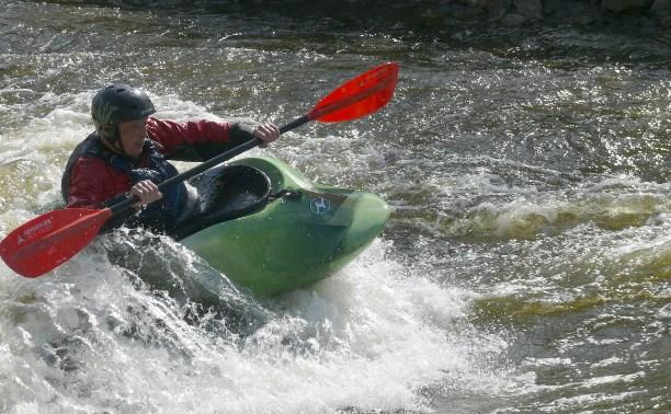 фото сплава по рекам