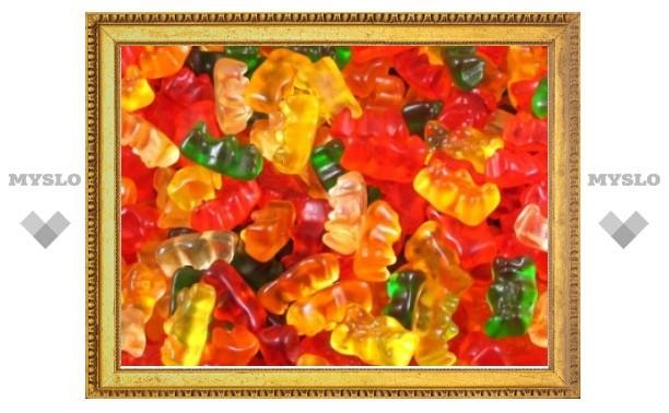 Американские эксперты посчитали ненужными предупреждения о пищевых красителях