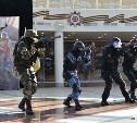 Накануне Дня Победы в музее оружия выступит военно-исторический театр