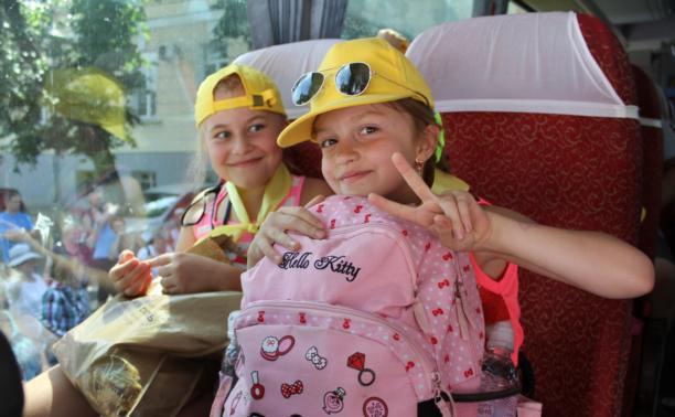 Туляки в восторге от отдыха в Крыму