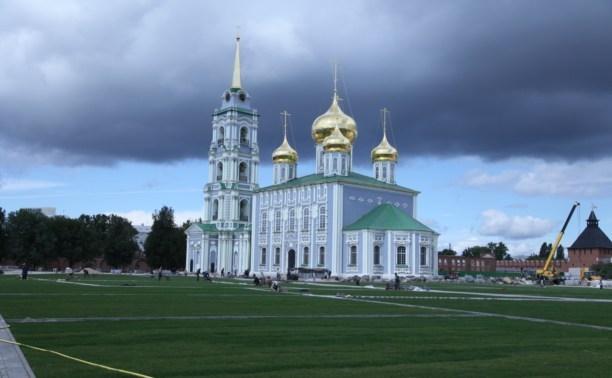 Музей «Тульский кремль» возобновил экскурсии по стенам древней крепости
