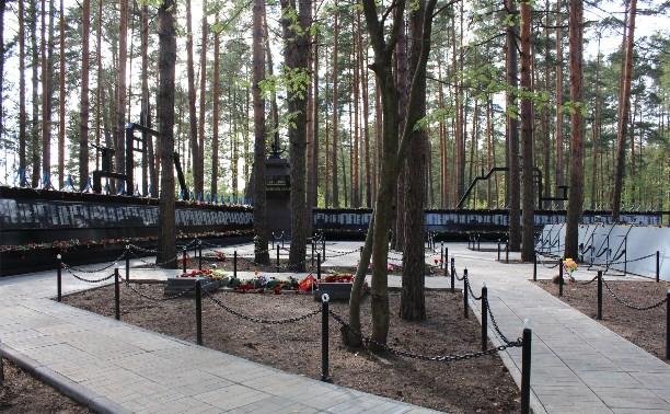 Имена погибших в годы войны туляков-подводников увековечили в Ленинградской области