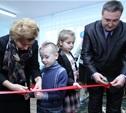 В Тепло-Огаревском районе после ремонта открыли детский сад
