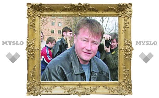 Губернатор Вячеслав Дудка зарабатывает, как Президент