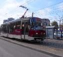 На четырёх улицах Тулы ограничат движение трамваев