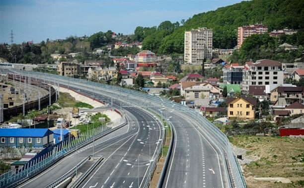 Въезд в Сочи во время Олимпийских игр будет ограничен