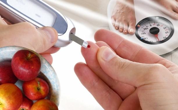 В Щёкино пройдёт акция «Диабету нет!»