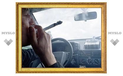 Тульские врачи незаконно разрешили наркоману водить машину