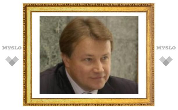 Тульский губернатор заслушал послание Президента
