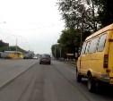 Нагайцев: «Подрядчик самовольно положил новый асфальт на Новомосковском шоссе»