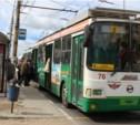 С 2015 года проезд в городском транспорте может подорожать до 25 рублей