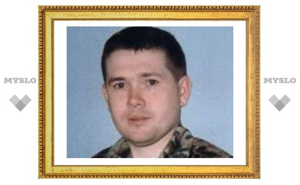 В Туле почтили память милиционера-героя