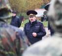 Начальник тульского УМВД Сергей Галкин принял участие в открытии турнира по стрельбе