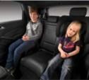 Детей выше 150 см разрешат возить без автокресел