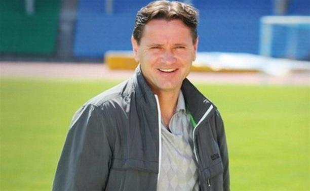 Дмитрий Аленичев никуда из «Арсенала» не уходит