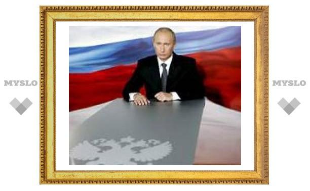 The Economist: Путин подтасовал результаты выборов