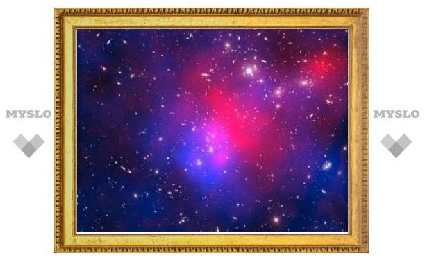 Астрономы узнали обстоятельства гигантской космической аварии