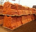 В Тульской области руководство завода выплатило долги по зарплате кирпичом