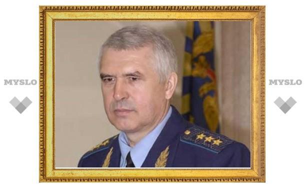 Главкома ВВС России отправят в отставку