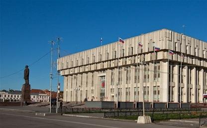 Внесены изменения в порядок формирования Тульской областной Думы