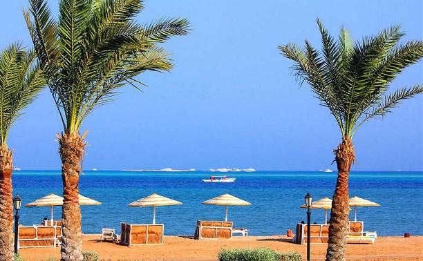 Цены на туры в Египет могут упасть на 20%