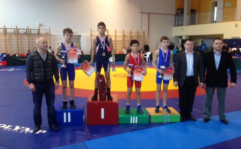 Туляк стал серебряным призёром «Мемориала Соловьёва»