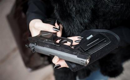 В Туле обсудят расширение прав на владение оружием