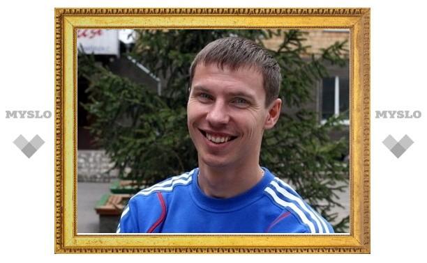 Туляк написал письмо Евгению Устюгову