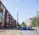 В Щекино ликвидировали «стабильную» лужу